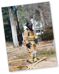 Adam L. Southport, NC Boiling Spring Lakes Fire Rescue