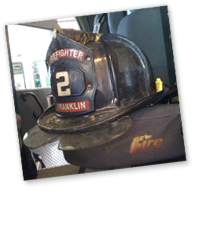 Joshua T. Columbia, TN Franklin Fire Dept., Franklin, Tennessee
