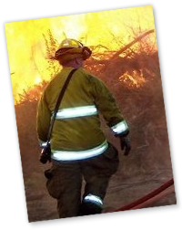 Ryan L. Riverbank, CA Stanislaus Consolidated Fire Protection District
