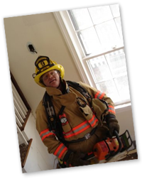 Terrence H. Fairfax, VA Montgomery County, MD Fire Rescue