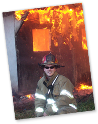 Derek K. Venice, FL Englewood Area Fire Control District