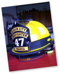 Justin M. Suisun, CA Suisun City Fire Department