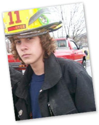 Kevin  M. Negley, OH Negley Volunteer Fire Department