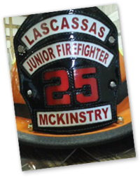 Thomas M. Murfeesboro, TN Lascassas Volunteer Fire