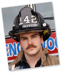 DEREK K. Venice, FL Englewood Fire Department