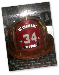 Brandon O. Tyrone, PA Neptune fire co.