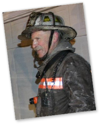 William R. ORLEANS, MA Brewster Fire and Rescue Department