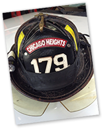 Nick A. Chicago Heights, IL Chicago Heights FD