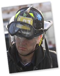 Ryan C. Winthrop, MA Cambridge Auxiliary Fire Department