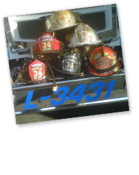 Lance S. Allentown, PA Fountain Hill Fire Department