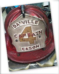 David E. Chestertown, MD Kennedyville Volunteer Fire Company