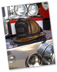 Matt A. Merced, CA Merced Fire/Rescue