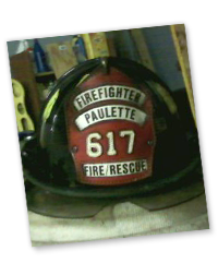 David C. andersonville, TN Paulette Vol. fire/rescue