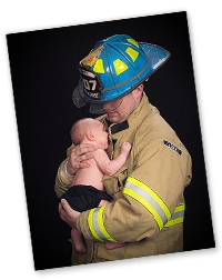 Jason K. Whiteland, IN Whiteland Volunteer Fire Department