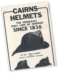 1960 Cairns First Line of Defense